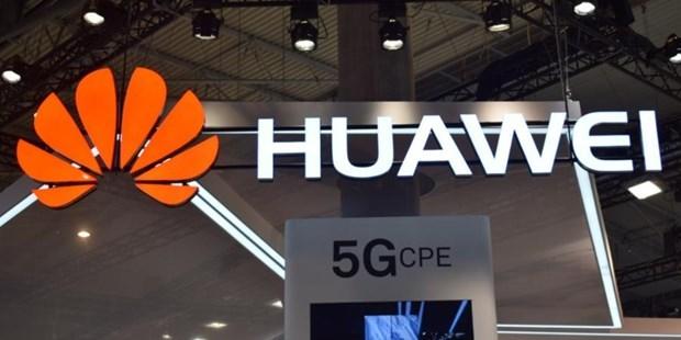 công nghệ Trung Quốc,Huawei,mạng 5G