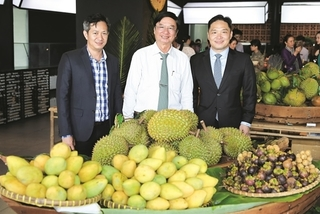 Farm produce now available on online platforms