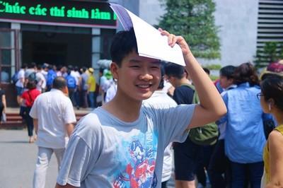 Hà Nội sẽ công bố điểm thi lớp 10 năm 2019 từ ngày 14/6