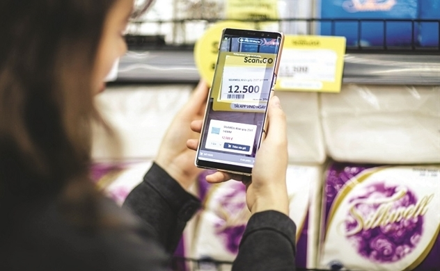 Will virtual stores become popular in Vietnam?