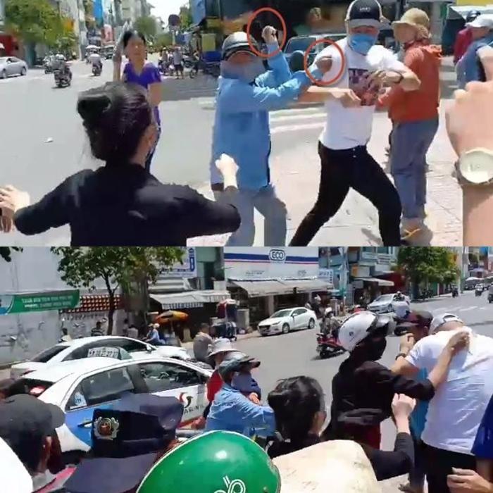 Công an vào cuộc vụ Lê Dương Bảo Lâm bị đánh khi làm từ thiện