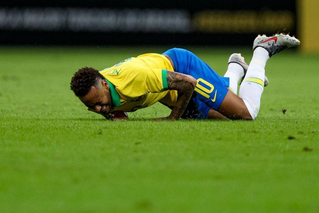 Brazil mất Neymar, Argentina chờ bá chủ Copa America