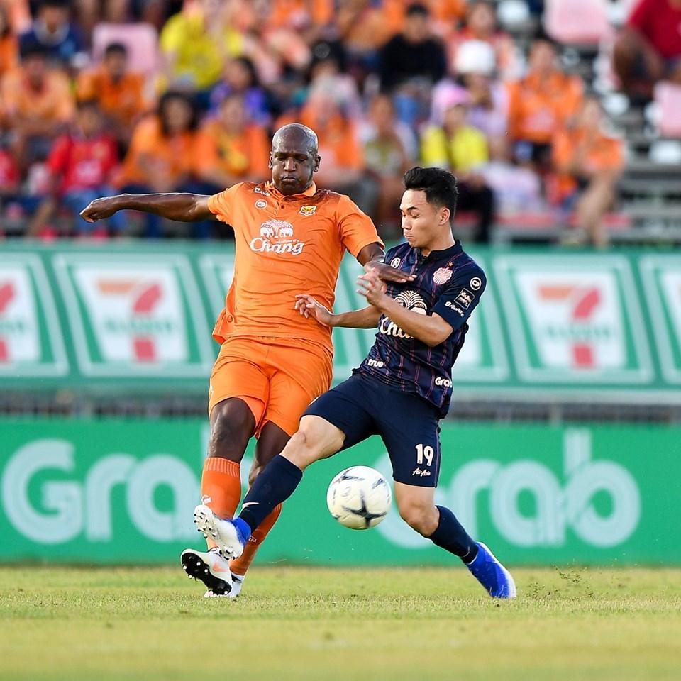 Buriram United,Xuân Trường,Lương Xuân Trường,Thai League