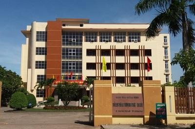 Thất thoát tiền tỉ tại Quỹ Bảo trợ trẻ em Quảng Bình