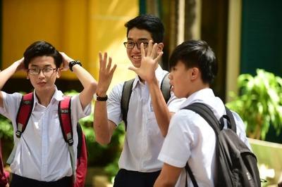 Chính thức công bố điểm thi lớp 10 của TP.HCM năm 2019