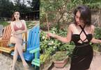Lối mặc gợi cảm hơn tuổi của các mỹ nữ Việt chưa tròn đôi mươi