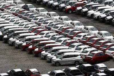 Ô tô từ Thái Lan và Indonesia chiếm lĩnh thị trường Việt Nam
