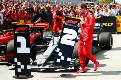 Khẩu chiến sau chặng F1 Canada: Khi người về nhất nhưng không phải là kẻ chiến thắng?