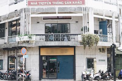 Nghệ sĩ phản ứng vì nhà thờ Tổ nghề ở Sài Gòn cho thuê bán cà phê