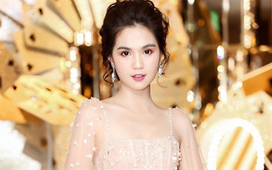 Đặng Lê Nguyên Vũ nói về nữ hoàng nội y Ngọc Trinh