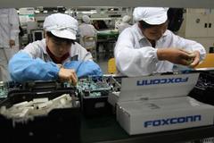 Nhà máy sản xuất iPhone có thể sẽ sớm rời khỏi Trung Quốc