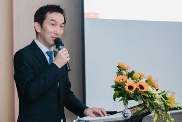 Bridgestone Việt Nam có tổng giám đốc mới