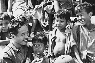 Cambodia's history honors Vietnamese volunteer soldiers
