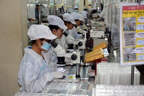 FDI,chinese investment in vietnam,NA,vietnam economy,Vietnam business news,business news,vietnamnet bridge,english news