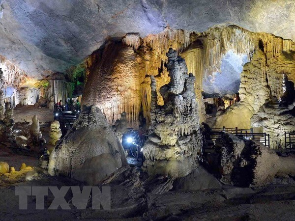 Quang Binh cave festival offers myriad activities in July