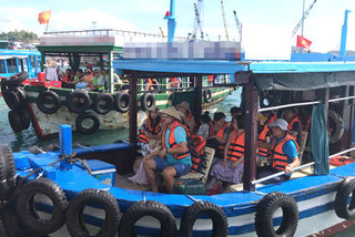 Unlicensed tours cause safety problems