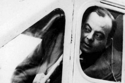 Vén màn bí ẩn vụ mất tích của nhà văn nổi tiếng thế giới