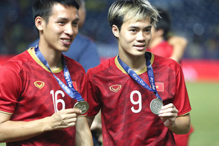 Vietnam receives FIFA ranking boost after King's Cup 2019 display