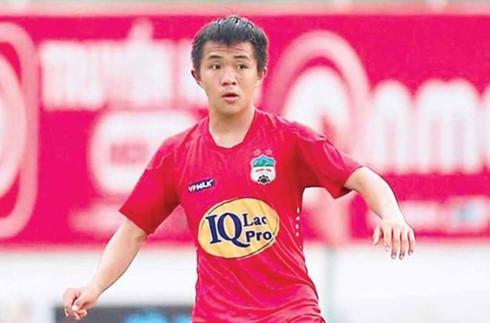 Vietnamese player to join U18 regional team in int'l friendly match