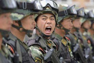 Với Mỹ, Trung Quốc là 'thách thức đáng ngại' hơn Liên Xô