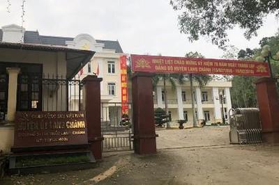 Giữa dịch tả lợn, cán bộ huyện ở Thanh Hóa định vào Nam 'trao đổi kinh nghiệm'