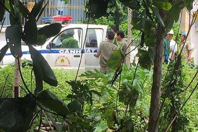 Cảnh sát khám xét căn nhà ở Sài Gòn, tạm giữ hơn 20 người nước ngoài
