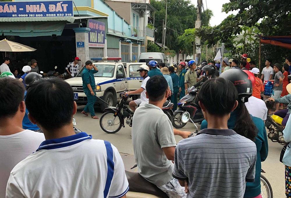 Lừa đảo,Sài Gòn,công nghệ cao