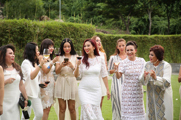 'Kì nghỉ sức khỏe' độc đáo, hấp dẫn ở Phuket