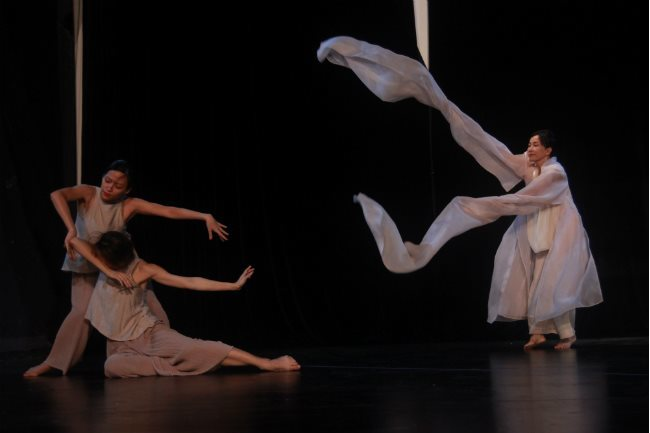 """Dance performance """"Mua Kieu"""" to be staged in HCM City"""