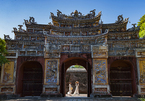 The beauty of Hue ancient capital