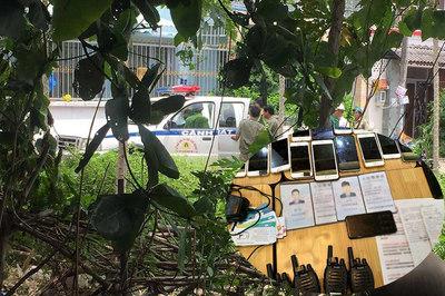 Công an TP.HCM giữ 20 người Trung Quốc, lộ siêu kịch bản giăng bẫy lừa đồng hương