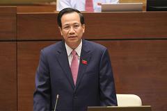 Chính phủ xin rút đề xuất nghỉ lễ vào ngày 27/7