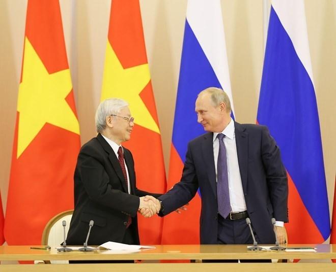 Tổng bí thư,Chủ tịch nước,Nguyễn Phú Trọng,Thủ tướng,Nguyễn Xuân Phúc