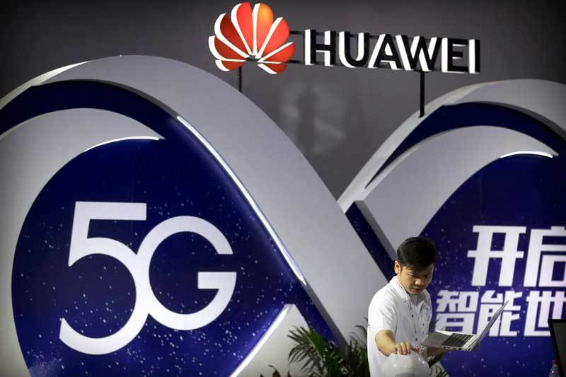 Trung Quốc,Donald Trump,Tập Cận Bình,cuộc chiến thương mại,cuộc chiến công nghệ,chiến tranh thương mại,Huawei,5G