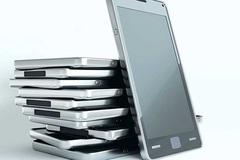 Vietnamese smartphone brands disappear, sales poor