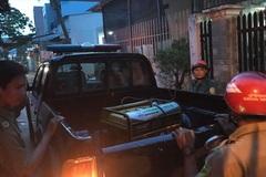 7 bà cháu nằm bất động dưới nền nhà, nghi bị ngạt khí ở Sài Gòn