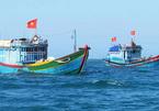 Cứu tàu cá Philippines bị tàu Trung Quốc đâm chìm