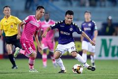 Hà Nội vs Sài Gòn: Thắng vì Đình Trọng