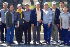 Phó bí thư Sóc Trăng và Giám đốc Sở Y tế 'tình cờ' gặp Trịnh Sướng ở Nhật