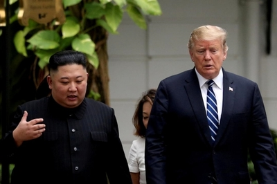 Mỹ tố Triều Tiên vi phạm lệnh trừng phạt