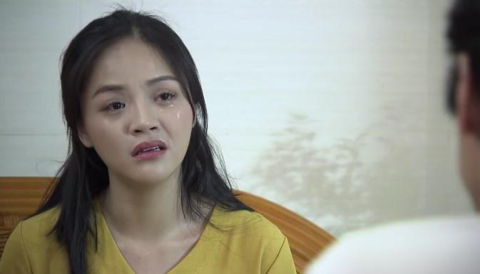 'Về nhà đi con' tập 44, Thư ra lệnh cho Vũ đuổi việc em thư ký sexy