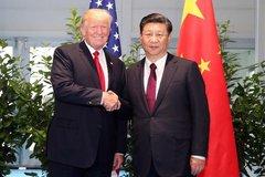 'Chủ tịch Tập Cận Bình không muốn gặp ông Trump tại hội nghị G20'