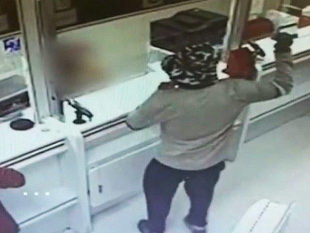 cướp ngân hàng,cướp tài sản,trộm cắp