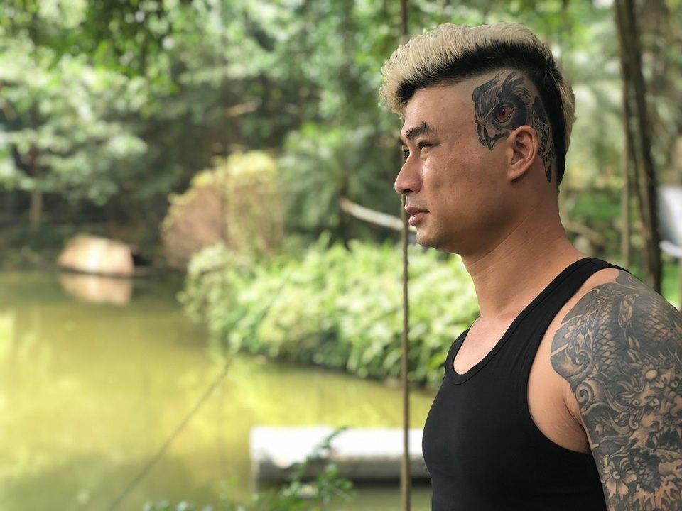 diễn viên Duy Hưng,Mê cung