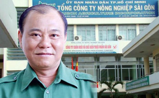 Lê Tấn Hùng,TP.HCM