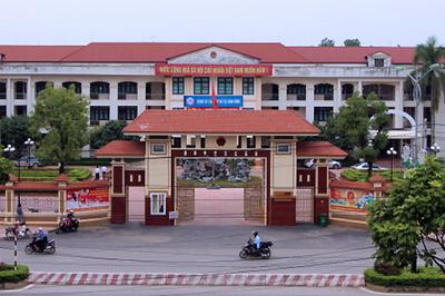 Lập biên bản đoàn thanh tra Bộ Xây dựng vòi tiền tại Vĩnh Phúc