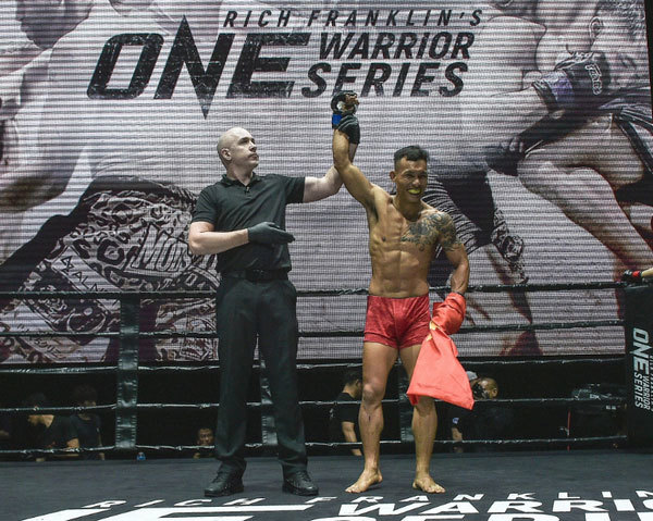 MMA may be coming to Vietnam