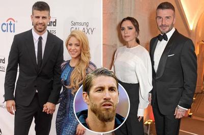 Sergio Ramos không mời Ronaldo dự tiệc cưới xa hoa