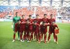 Vietnam's football prepares for 2022 WC qualifiers, SEA Games 30