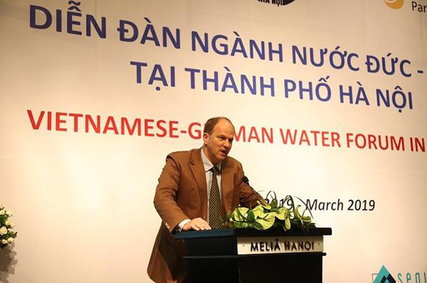 nước sạch,nông thôn hà nội